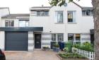 Casa Charlie Parkerstraat-Almere-Muziekwijk Noord