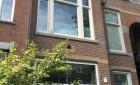 Appartement Fahrenheitstraat-Den Haag-Valkenboskwartier