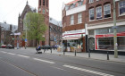 Etagenwohnung Beeklaan-Den Haag-Koningsplein en omgeving