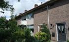 Family house Burgemeester van Hooffln-Veldhoven-D'Ekker