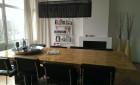 Appartement Weimarstraat-Den Haag-Valkenboskwartier