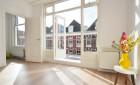 Etagenwohnung Copernicusstraat-Den Haag-Koningsplein en omgeving