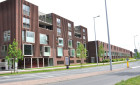 Apartment Talmalaan-Utrecht-Lauwerecht