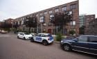 Appartement J.H. van den Broekstraat-Rotterdam-Kop van Zuid-Entrepot
