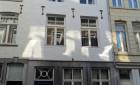 Studio Brusselsestraat-Maastricht-Kommelkwartier