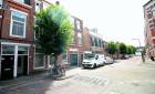 Appartement Stadhoudersstraat-Rijswijk-Oud-Rijswijk
