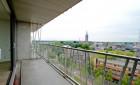 Appartement Spoorstraat 7 F-Hilversum-Centrum