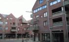 Appartement Spinhuispad-Schiedam-Brandersbuurt