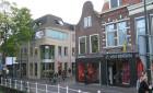 Appartement Brabantse Turfmarkt-Delft-Centrum