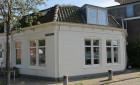 Maison de famille Van Teylingenstraat 12 -Alkmaar-Spoorbuurt