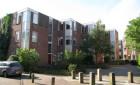 Appartement Bloemhofstraat 20 D-Haarlem-Rozenprieel