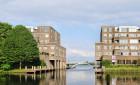 Family house Urkwal-Almere-Stedenwijk