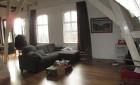 Apartamento piso Tuinstraat-Tilburg-Centrum