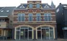 Apartment Kerkstraat-Bussum-Brink