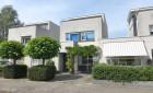 Family house Theo Thijssenhof-Amstelveen-Westwijk-Oost