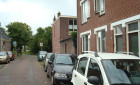 Appartement Waldeck Pyrmontstraat 1 B-Leiden-Noorderkwartier