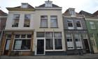 Appartement Boven Nieuwstraat 99 -Kampen-Binnenstad Kampen