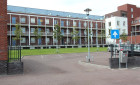 Appartement Hongarijehof-Almere-Europakwartier