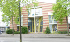 Family house Lobelius-serre 5 -Amersfoort-Gesloten Stad
