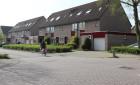 Family house Borstelgrasstraat-Almere-Kruidenwijk