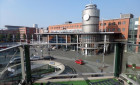 Appartement Stationsplein-Den Bosch-Het Zand