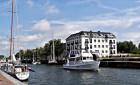 Appartement Oostkade-Hellevoetsluis-De Vesting