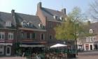 Appartement Markt 2 J-Wageningen-Oude Stad Binnenstad
