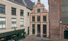 Family house Sassenstraat 33 -Zwolle-Binnenstad-Zuid