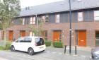 Family house Tooverberg 16 -Amersfoort-Sprengenberg