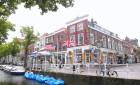 Appartement Koornmarkt 111 A-Delft-Centrum