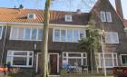 Apartment Stephensonstraat-Eindhoven-Groenewoud