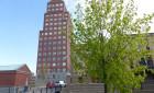 Appartement Griendweg 47 -Amersfoort-Hoornplantsoen