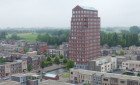 Apartment Griendweg 37 -Amersfoort-Hoornplantsoen
