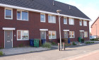 Family house Leif Erikssonstraat-Almere-Columbuskwartier