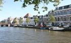 Appartement Nieuwe Gracht 35 -Haarlem-Centrum
