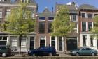 Appartement Koornmarkt 25 I-Delft-Centrum