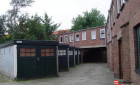 Maison de famille Pastoor van Arsplein-Eindhoven-Barrier