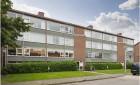 Apartment Van Spilbergenstraat-Amersfoort-Neptunusplein