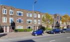 Appartement Marnixlaan-Utrecht-Julianapark en omgeving