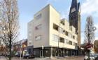 Appartement Van der Hulststraat-Haarlem-Oude Amsterdamsebuurt