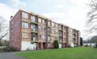 Appartement Albardastraat 68 -Apeldoorn-Vogelkwartier