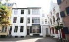 Studio Buurkerkhof-Utrecht-Lange Elisabethstraat, Mariaplaats en omgeving