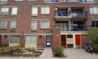 Appartement Vianenstraat-Amsterdam Zuidoost-Gein