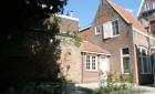 Huurwoning Kromme Elleboogsteeg-Haarlem-Centrum