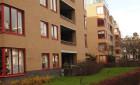 Appartement Hartingstraat-Utrecht-Hooch Boulandt