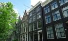Appartement Amsterdam Leidsegracht
