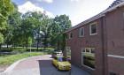 Apartamento piso Bankastraat-Zwolle-Indischebuurt