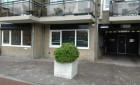 Appartement Piusplein-Tilburg-Centrum