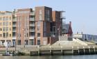 Appartement Hellingweg 10 -Den Haag-Vissershaven