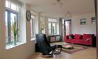 Appartement Muzenplein-Den Haag-Uilebomen